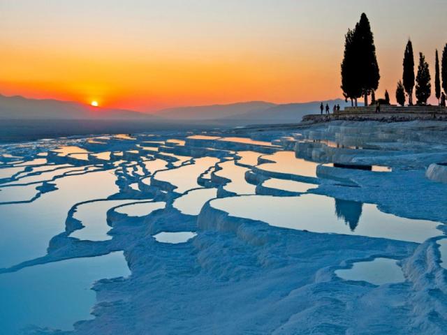 Türkiye'nin En Güzel Yerleri