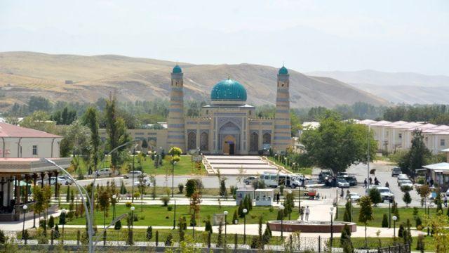 Özbekistan'ın nüfusu 35 milyona ulaştı