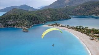 Türkiye, 519 mavi bayraklı plajıyla dünya 3'üncüsü