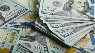 Dolar aşağı yönlü
