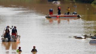 Almanya'da sel nedeniyle ölenlerin sayısı 156'ya yükseldi