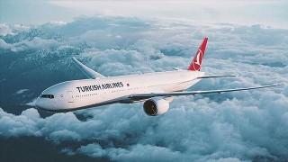 THY, günlük 1268 uçuşla Avrupa'da 2. oldu